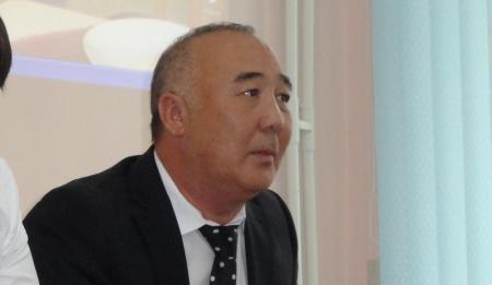 Бекмурат Утесинов: «Отныне ответственность, вплоть до уголовной, за отравления в местах общепита будут нести владельцы»