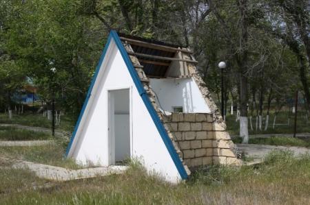 В Актау с 1 мая парк «Ак Бота» стал доступен для горожан