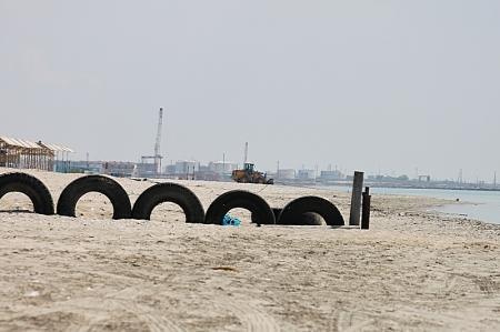 """В рамках акции """"Верните людям море!"""" пользователи Лада.kz прислали первые фотографии"""