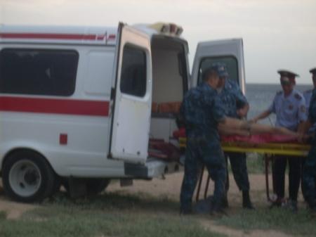 За неделю в Актау умерли 14 человек
