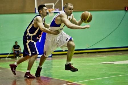 """Баскетбольный клуб """"Каспий"""" стал обладателем бронзовых медалей Национальной Лиги РК"""