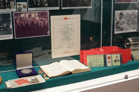 Школа-лицей №7 города Актау отметила 40-ю годовщину