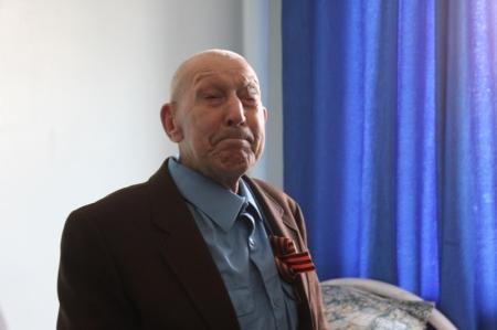 В Мангистауском областном доме-интернате для престарелых и инвалидов живут два ветерана Великой Отечественной войны