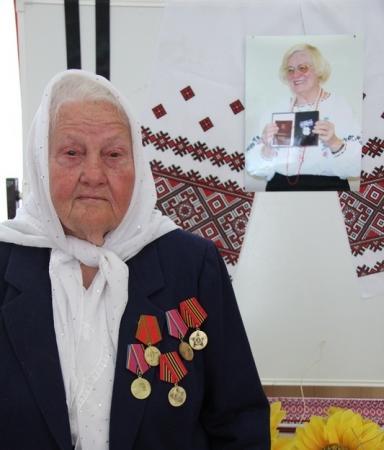 В Актау прошел вечер памяти Дины Децюк