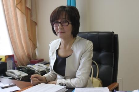 В Актау за ходом ЕНТ будут следить специалисты из других регионов