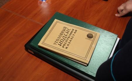 Прокуроры попросили от одного года условно до девяти лет лишения свободы для участников жанаозенских событий