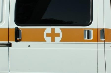 В результате дорожной аварии в Актау трехлетний ребенок оказался в реанимации