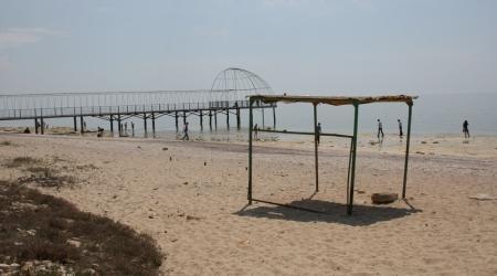 Чиновники в акимате Актау не владеют информацией о работе городских пляжей
