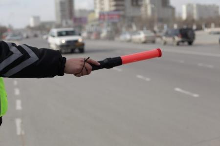 Актауские водители интересуются - нужно ли предъявлять инспектору ДП талон техосмотра