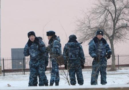 Военнослужащие задолжали гостинице в Жанаозене 20 миллионов тенге
