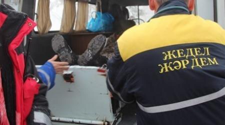В Алматы по вине пьяного водителя погибли 3 человека