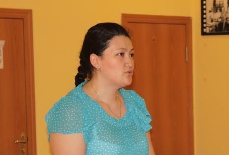 Главный терапевт Мангистауской области: «Из пяти больных у троих бронхиальная астма диагностируется поздно»