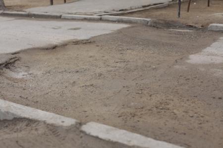 Подрядчик по ремонту дорог в Актау определен