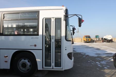В Мангистау в летний период все областные автобусные маршруты продлят работу до 9 часов вечера