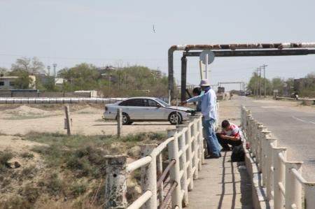 В Актау будет огражден и обеспечен охраной водозаборный канал ТОО «МАЭК-Казатомпром»
