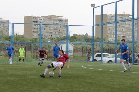 Босой вратарь сербов не смог защитить ворота от атак актауской команды