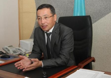 Решение о вине бывшего акима Жанаозени будет принимать суд присяжных