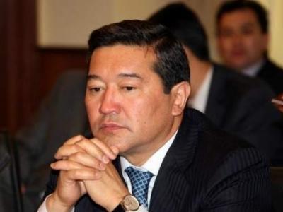 Первый вице-премьер Серик Ахметов находится с рабочей поездкой в Мангистауской области