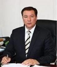 Назначен новый начальник Налогового департамента по Мангистауской области