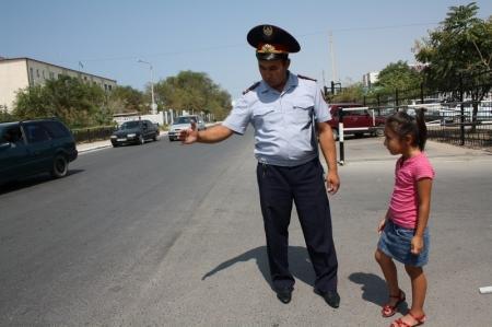 В Мангистау в преддверие летних каникул произошло сразу несколько ДТП с участием школьников