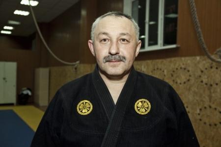 Мастер джиу-джитсу, представитель старейшего клана «Катабами рю» проведет мастер-класс в Актау