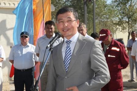 Прокуратура запросила для бывшего акима Жанаозена Орака Сарбопеева 13 лет лишения свободы