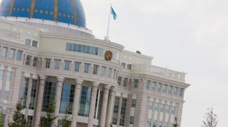 Нурсултан Назарбаев объявил на 5 июня национальный траур в связи с событиями на заставе «Арканкерген»