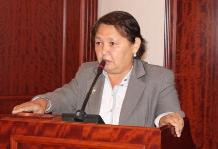 При акиме Мангистауской области создан экологический совет