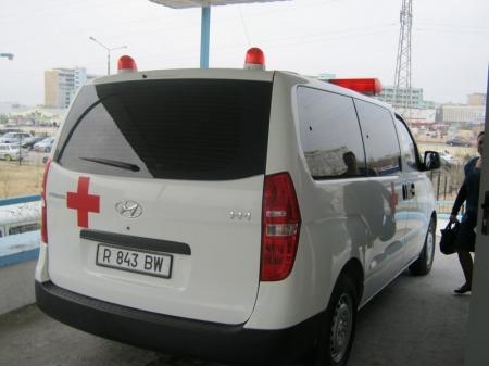 У врачей Актау появилась надежда, что пострадавшая от ожогов на «КазГПЗ» женщина выживет