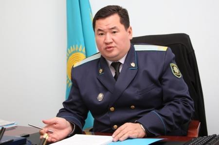 Талгат Алибаев: Большинство преступлений несовершеннолетних в Актау совершается школьниками от 10 до 16 лет