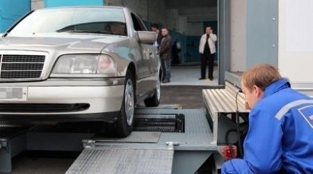 Мажилисмены Казахстана предлагают отменить техосмотр для личных авто и мотоциклов