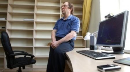 Мавроди объявил о закрытии МММ-2011