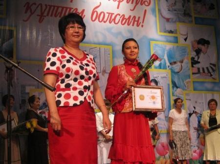 В Актау отметили День медицинского работника
