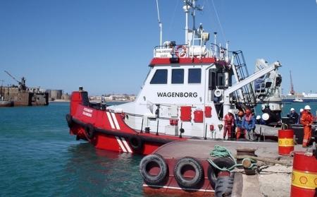 В Каспийском море спасены два рыбака из Форт-Шевченко