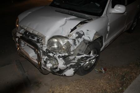 С 10 по 17 июня на дорогах Мангистау погибло трое человек