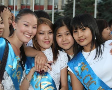 Общегородской выпускной в Актау пройдет 22 июня
