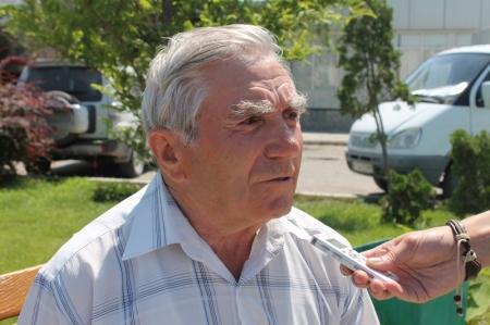 Некоторые жители Актау не знают, что 22 июня началась Великая Отечественная война