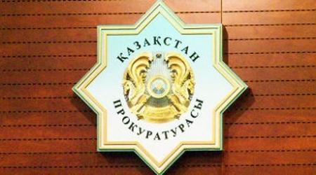 Генеральная прокуратура Казахстана опровергла информацию о заложниках в Актобе