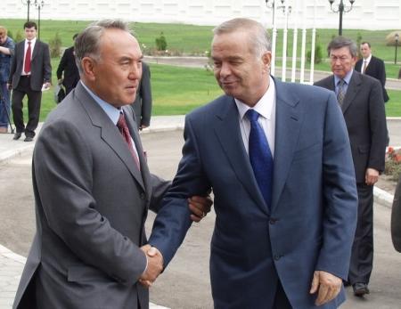 Выход Узбекистана из ОДКБ может быть связан с намерением страны сотрудничать с НАТО