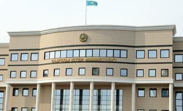 Мангыстауская область намерена продолжать тесное сотрудничество с Аджарской Автономной Республикой Грузии