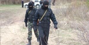 В Алматы готовился теракт?