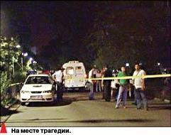 В центре Алматы убит активист Партии патриотов Казахстана Даурен Азимбаев, напавший на полицейский патруль