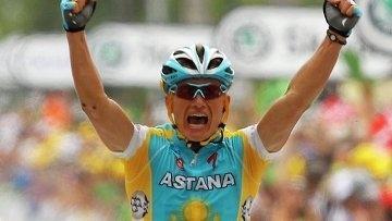 Первое олимпийское золото Казахстана