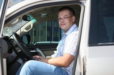 Таможенники Мангистауской области вернули угнанный автомобиль законному владельцу (Добавлено ВИДЕО)