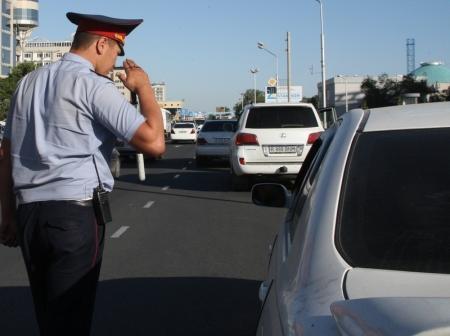1-2 июля текущего года в городе Жанаозен совершено два наезда на пешеходов