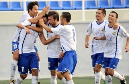 """Футболисты """"Каспия"""" ответят на вопросы интернет-пользователей"""