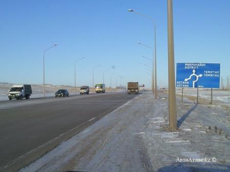 На трассе Атырау — Уральск погибла женщина из Актау