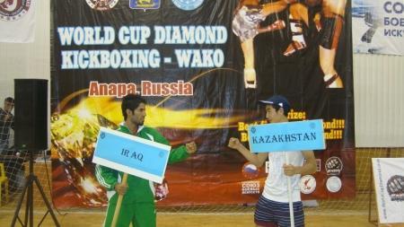 В Актау пройдет открытый республиканский турнир по кикбоксингу