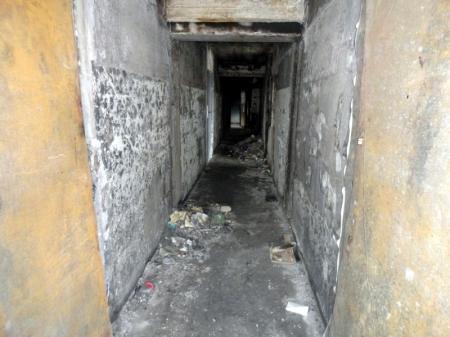Погорелица 4 микрорайона: От акимата Актау мы получим только 15 тысяч тенге