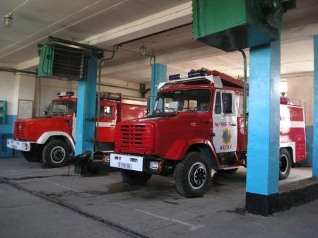 За неделю в Мангистау зарегистрировано четыре пожара